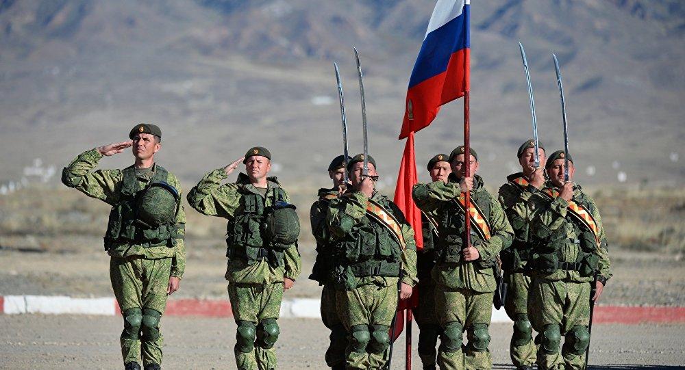 专家:俄罗斯能够使用古巴和越南的军事基地至少30年