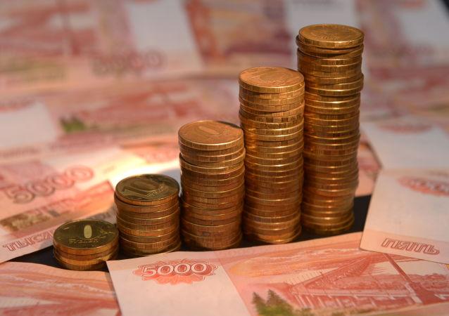 欧盟委员会把2017年俄GDP增长预测从0.8%上调至1.2%