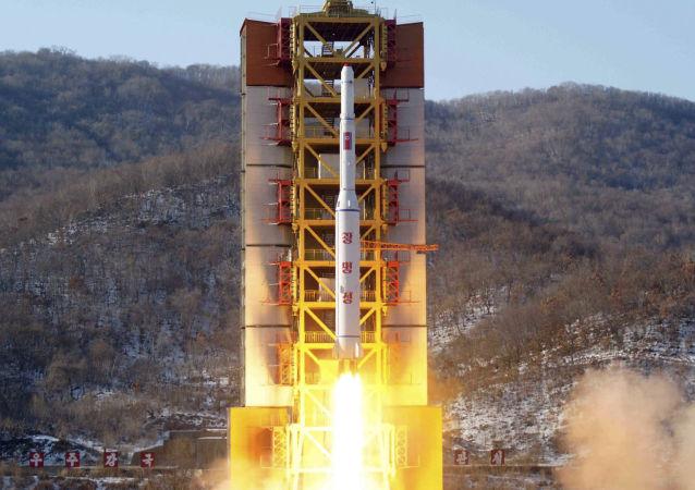 金正恩:朝鲜洲际弹道导弹研发处于最后阶段