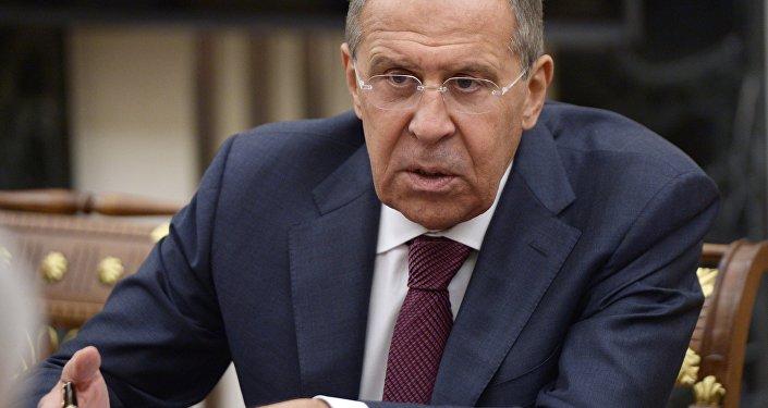 俄外長:美國加大制裁力度將俄美關係逼入死衚衕