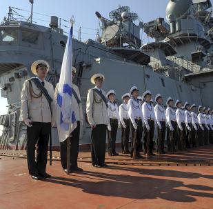 专家:俄在塔尔图斯建海军基地可化解北约在地中海的威胁