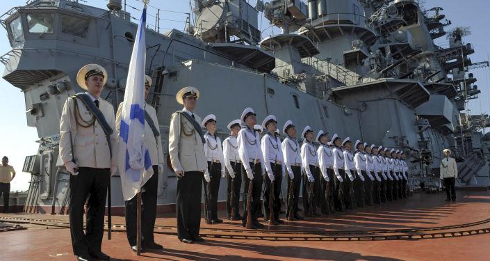 俄國防部副部長:俄將在敘利亞塔爾圖斯建立常設海軍基地