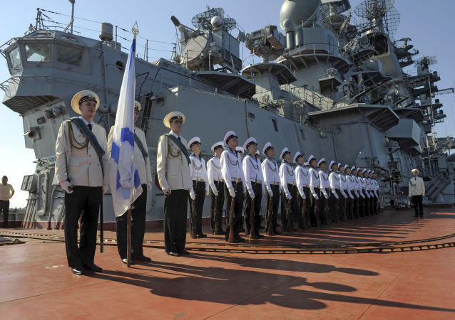 普京簽署法律批准俄敘擴建塔爾圖斯海軍基地協議