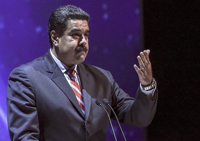 委內瑞拉總統期望伊斯坦布爾會議將能夠就石油市場達成協議
