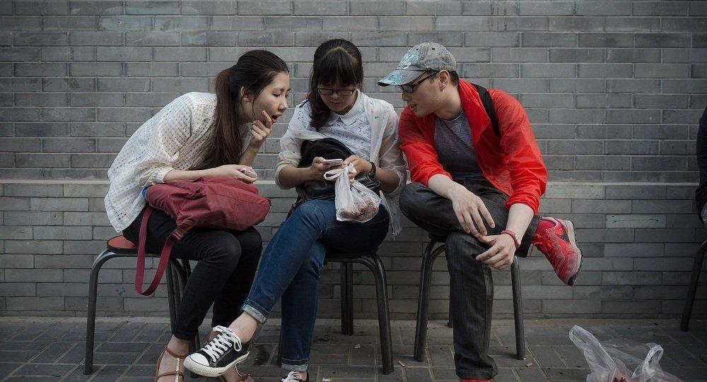 华媒:中国未来30年将有3000万男光棍