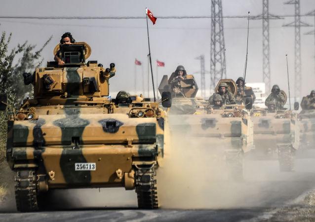 土耳其坦克/資料圖片/