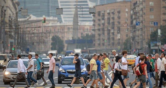 俄受過高等教育的失業者數量上升