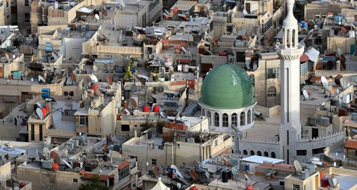 大马士革在叙全国对话大会延期一事上指责美沙土三国
