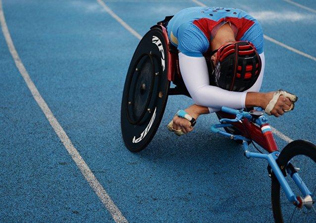 俄外交部:国际体育仲裁法庭有关俄残奥运动员的决定虚伪而令人厌恶