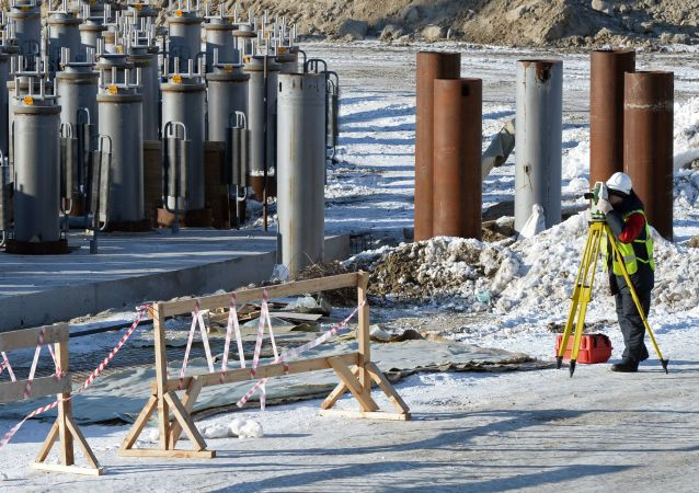 诺瓦泰克在东方经济论坛期间将签署在勘察加建立液化天然气综合设施的协议