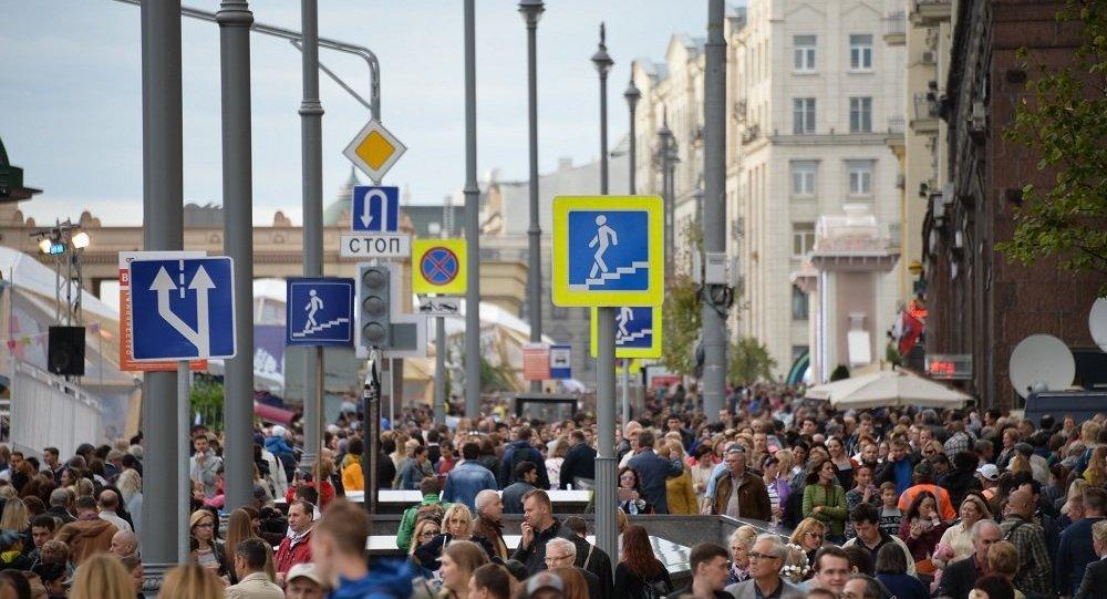 民调:逾六成俄罗斯人表示会参加总统大选投票