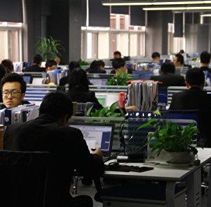 俄媒:美国将从中国偷盗新创意