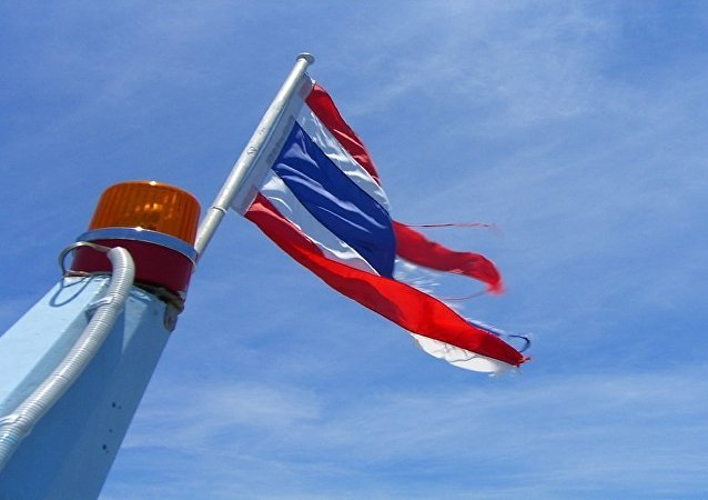 媒體:泰副總理認為美拒絕《跨太平洋夥伴關係協定》對泰有利