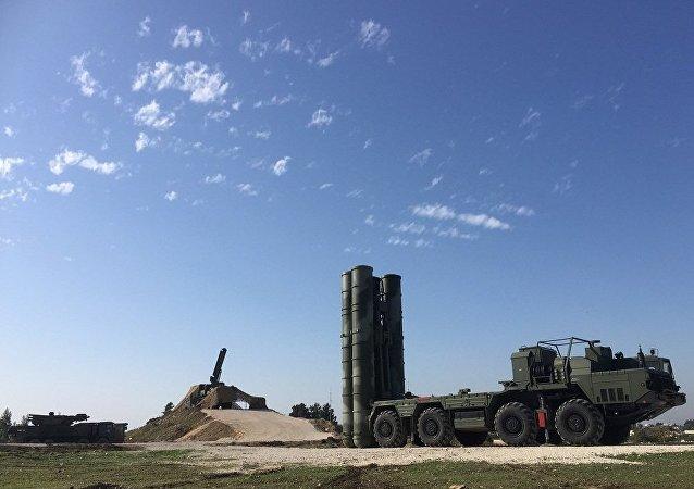 土耳其不会接受美国因制裁俄罗斯对土施压的行为