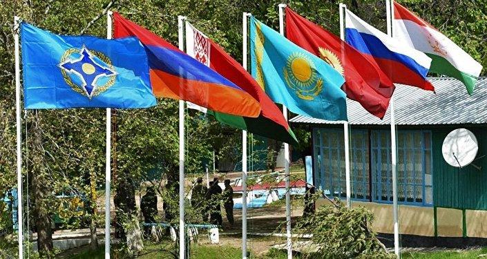 亚美尼亚很有可能将撤销哈恰图罗夫集安组织秘书长的职务