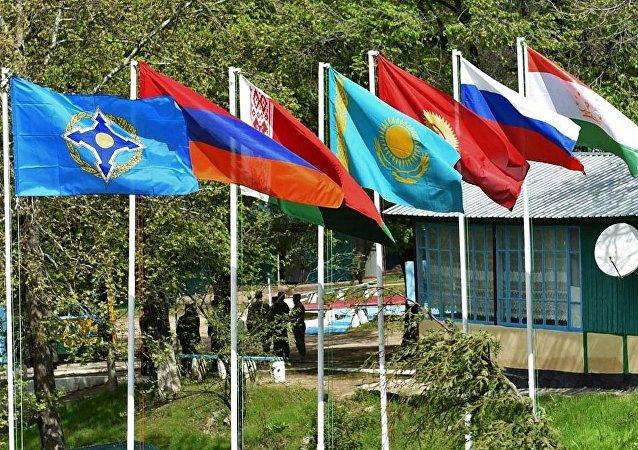 集安組織:建立集安組織成員國統一反導系統的議題已列入議程