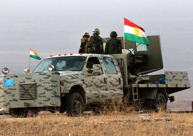 伊拉克总统:即使库尔德人独立巴格达仍需与其对话