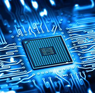 科技日報:中國首款自主RapidIO二代交換芯片發佈