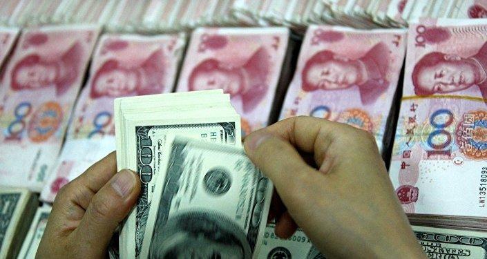 中國億萬富翁數量超過美國