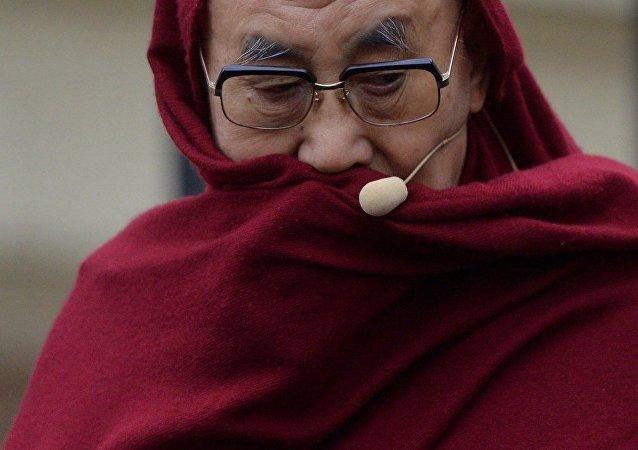 中國外交部:中方堅決反對捷克政要會見達賴喇嘛