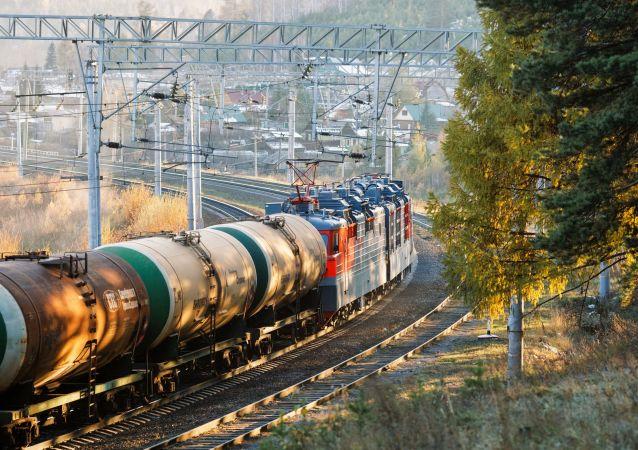 俄远东2020年前将新增500公里铁路