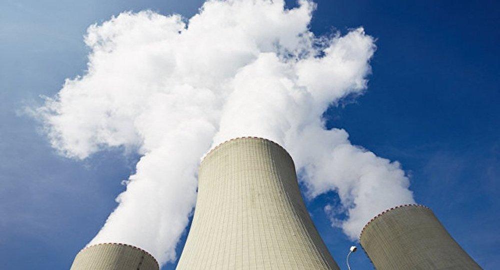媒体:埃及达巴核电站一号发电机组或将于2022年交付