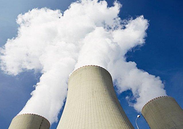 中国投资者对华电捷宁斯卡娅电站项目的经济效益满意