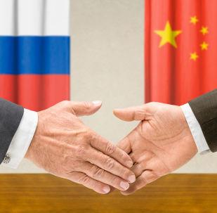 中国外长:中俄将加大相互支持、加强战略协作