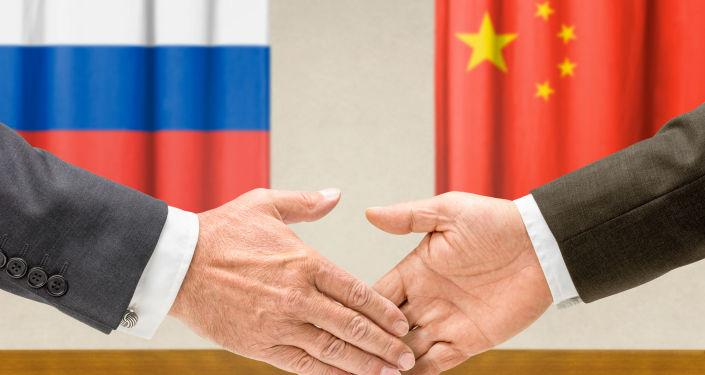 俄遠東發展基金會與中國特變電工商定在遠東項目上進行合作