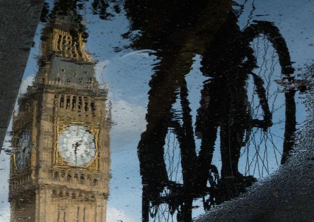 """英国央行:""""无协议脱欧""""对经济影响将超过2008年金融危机"""