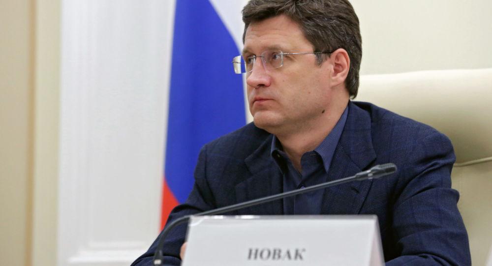 俄能源部长:从维也纳协议平稳退出是合理的