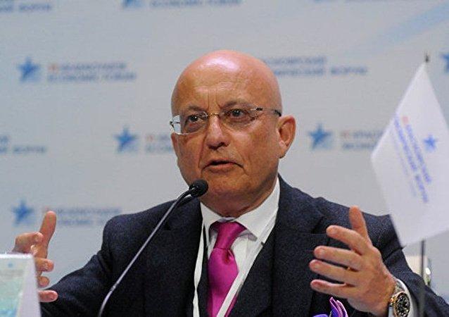 謝爾蓋·卡拉加諾夫
