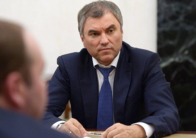 维亚切斯拉夫·沃洛金