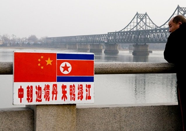 中朝公司合謀違反聯合國制裁決議