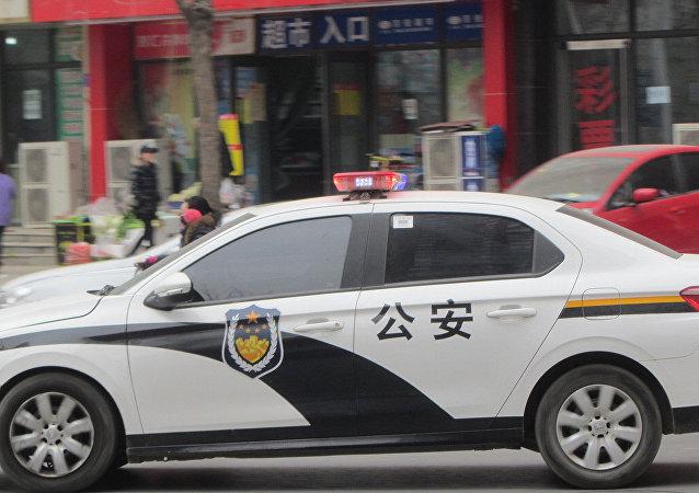 美國將一名侵吞3.54億元的經濟罪犯驅逐回中國