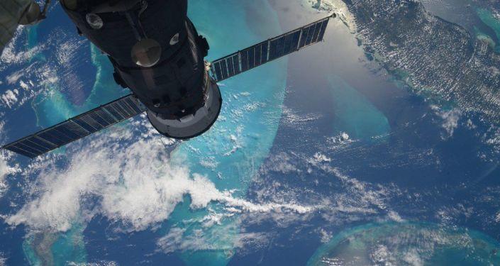 印度空间研究组织主席:印度计划在2030年前研制出自己的空间站