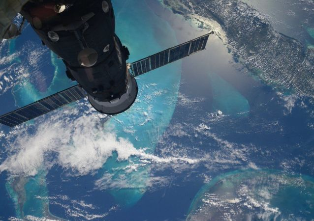 俄国家航天集团计划2018年起再次向国际空间站发送3名宇航员
