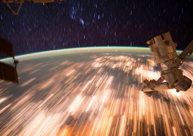 俄聯邦航天局正研發太空清潔工