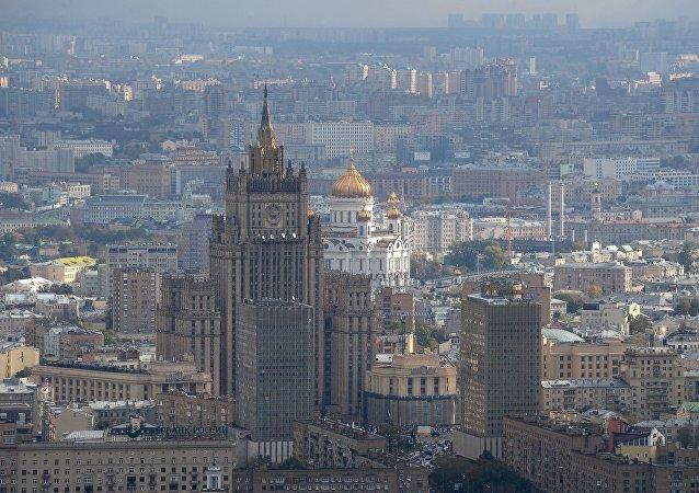俄外交部称11月底前将举行伊核六国专家级会谈