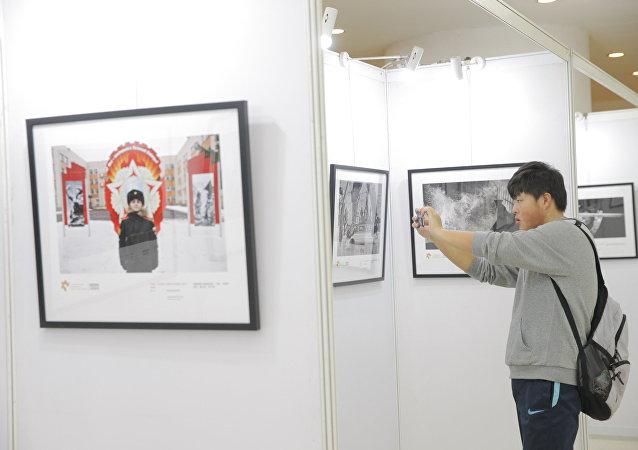 安德烈·斯捷寧國際新聞攝影大賽獲勝作品將在上海展出