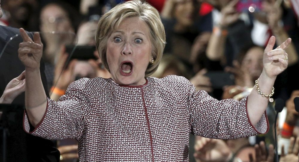 美國會開始就FBI對希拉里「郵件門」事件處理情況展開調查