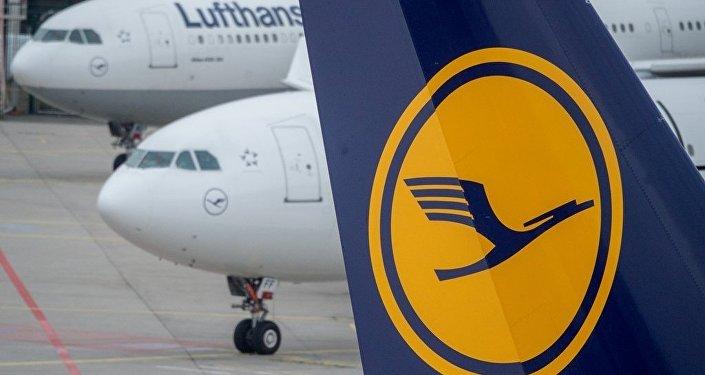 德国汉莎集团成为欧洲最大的航空公司
