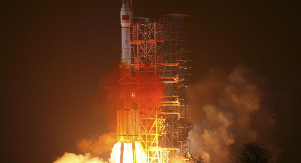 媒體:中國2018年39次航天發射世界最多