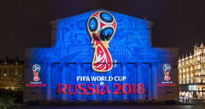 盛开体育已预订2万张2018俄罗斯世界杯门票