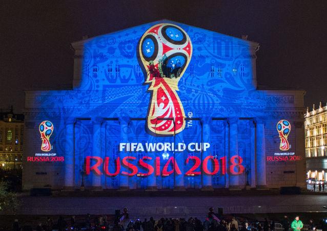俄羅斯將2018年足球世界杯預算增加50億盧布