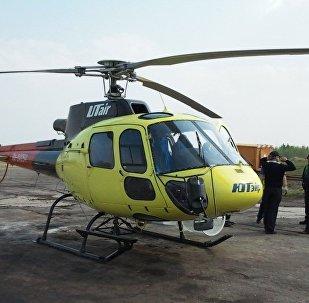 Eurocopter直升机