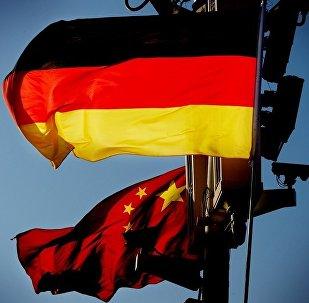 中國外交部:中方希望德國工業聯合會積極客觀看待中德經貿投資合作