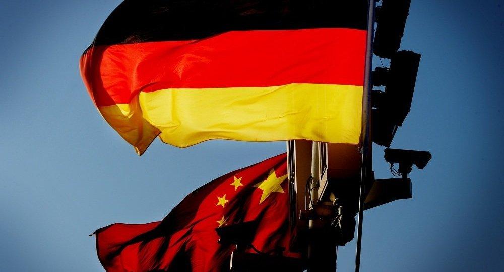 外媒:中国正在收购德国吗?