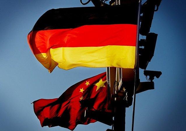 專家:可打造「柏林-北京」洲際軸回應美國施壓