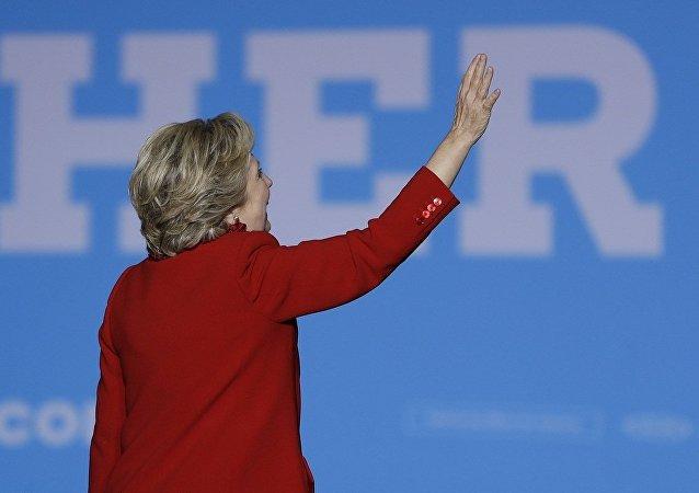 2016大選前預期不影響對希拉里調查決定
